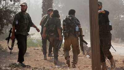 """الجيش السوري يتقدم في خان شيخون.. و""""النصرة"""" تنسحب"""