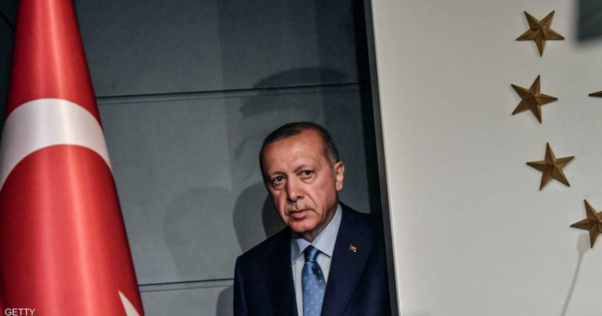 أردوغان والعزلة.. انتقاد داخلي جديد لنهج تركيا مع مصر وسوريا