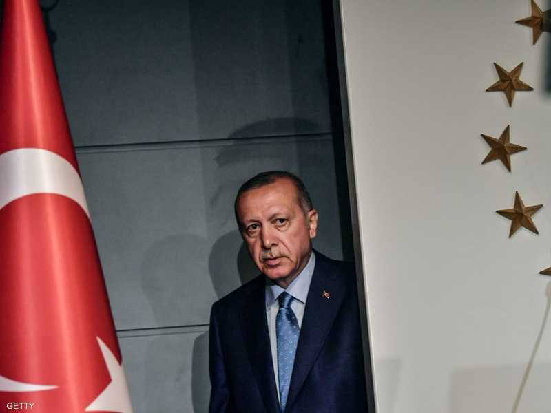 مصر ترد على أردوغان في 5 نقاط فاصلة