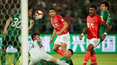 في سابقة تاريخية.. برازيلي يمثل منتخب الصين