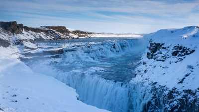 بلوحة تذكارية.. أيسلندا توثق وداع أول نهر جليدي