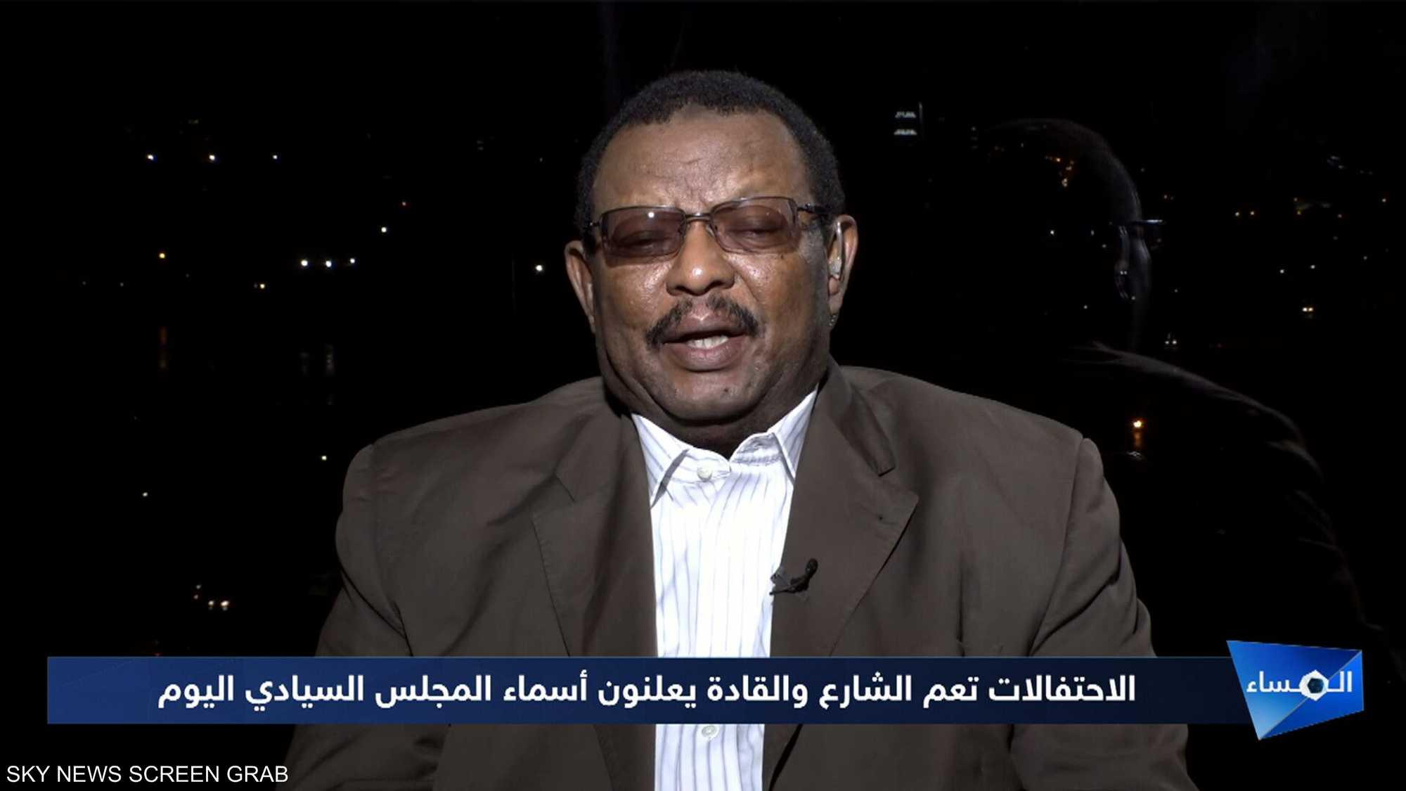 السودان على موعد مع تسمية أعضاء المجلس السيادي