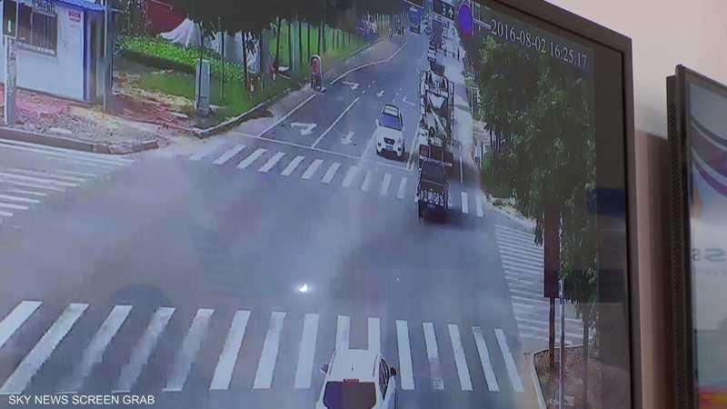 كاميرات المراقبة الذكية تهدد خصوصية الأشخاص