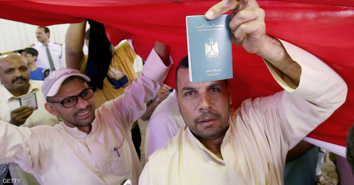 الكويت توضح حقيقة أعداد العمالة المصرية المستقدَمة   أخبار سكاي نيوز عربية