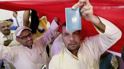 الكويت توضح حقيقة أعداد العمالة المصرية المستقدَمة