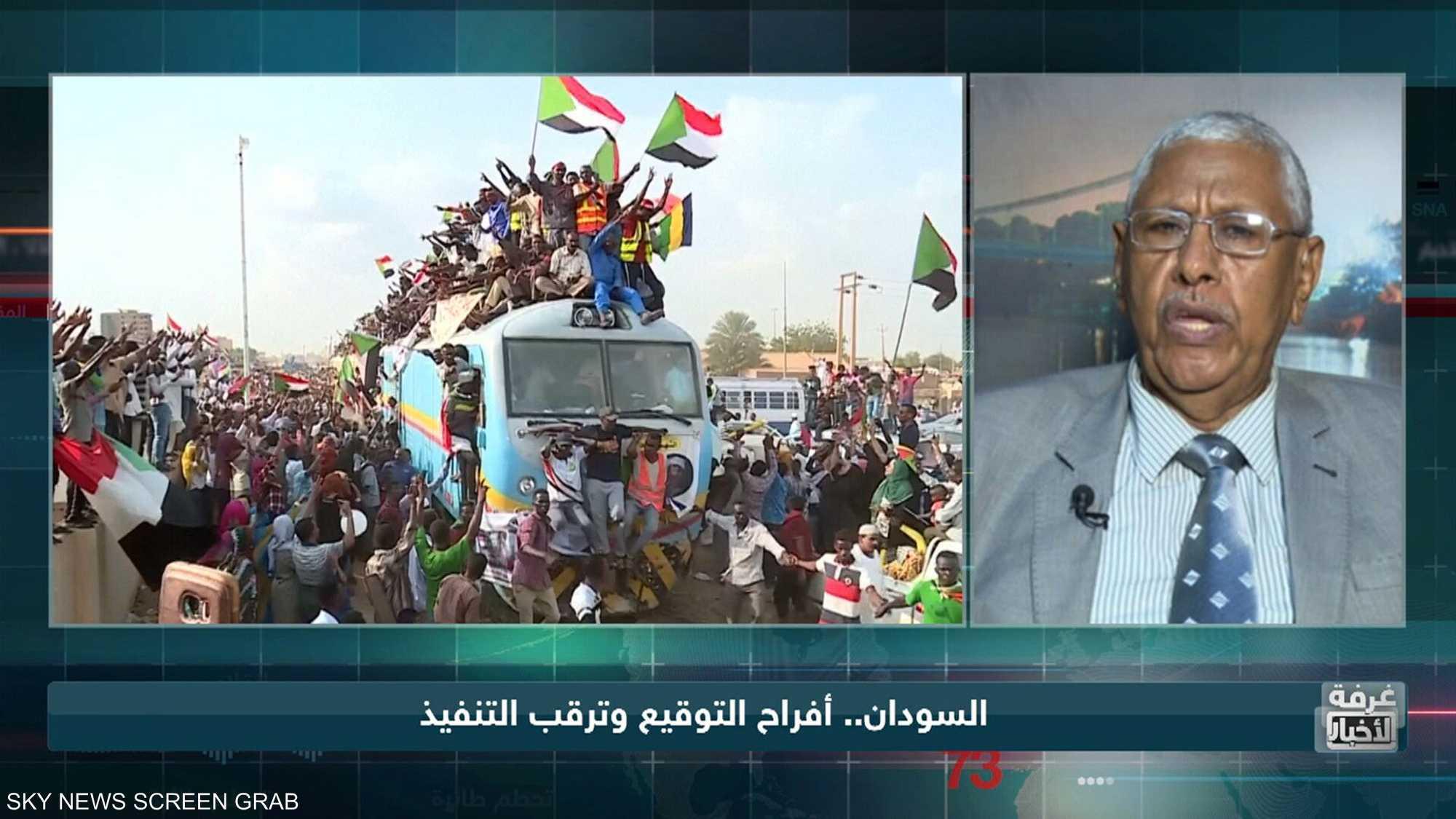 السودان.. أفراح التوقيع وترقب التنفيذ