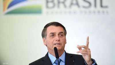 """""""أموال الأرجنتين"""".. رئيس البرازيل يواصل التصعيد"""