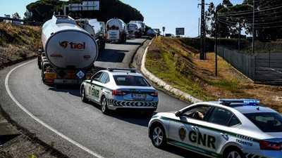 """انتهاء """"طوارئ الوقود"""" في البرتغال"""