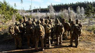 """كشف """"فضيحة المخدرات"""" داخل صفوف الجيش البريطاني"""