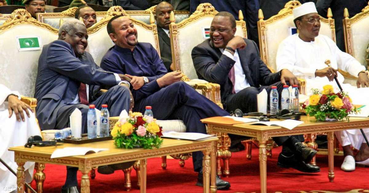 الوساطة الأفريقية..  كلمة السر  في اتفاق السودان   أخبار سكاي نيوز عربية