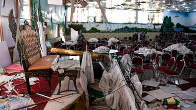 """بـ""""الزفاف الدموي"""".. داعش يسعى لسحب البساط من طالبان"""