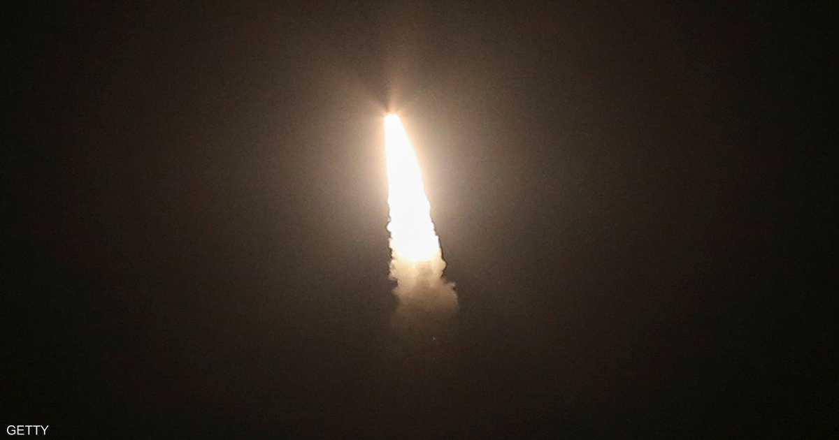 """الجيش الأمريكي يجرب """"الصاروخ المحظور"""".. ويعلن نجاحه الباهر"""