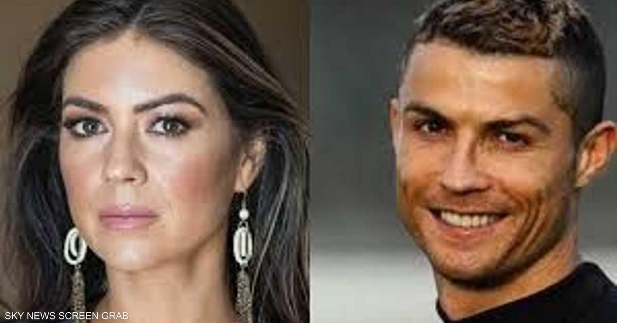 رونالدو يقر بـ شراء صمت  عارضة أزياء مقابل مبلغ كبير   أخبار سكاي نيوز عربية