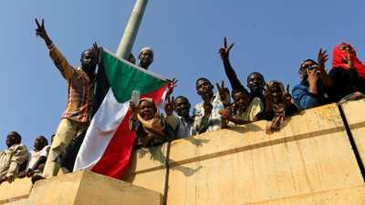 قادت الحرية والتغيير الحراك في السودان