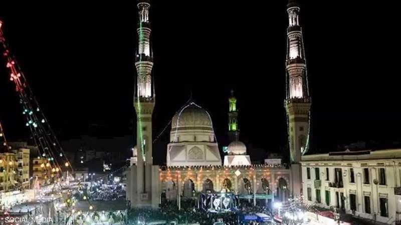 """هدم مسجد """"ولي صوفي"""" في مصر.. ووزارة الأوقاف تعلق 1-1277178.jpg"""