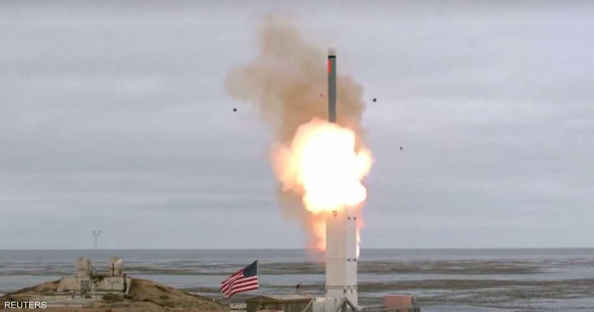 روسيا عن الصاروخ الأميركي: لقد بدأوا