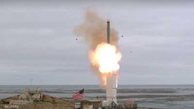 """روسيا عن الصاروخ الأميركي: لقد بدأوا """"مسار التصعيد"""""""