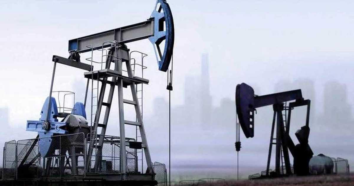 النفط يرتفع على خلفية