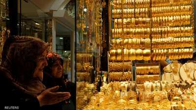 """أسعار الذهب مستقرة بعد هبوط عن """"المستوى المهم"""""""