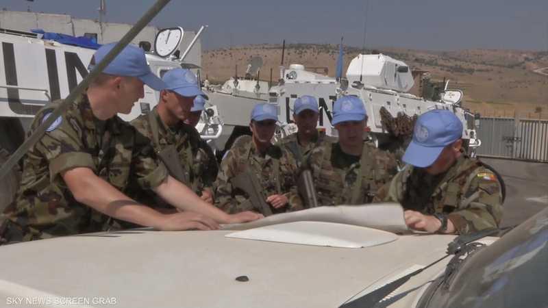 اقتراب موعد التجديد لقوات اليونيفيل جنوب لبنان