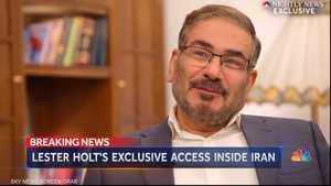 مسؤول إيراني رفيع: توقيع الاتفاق النووي كان خطأ فادحا