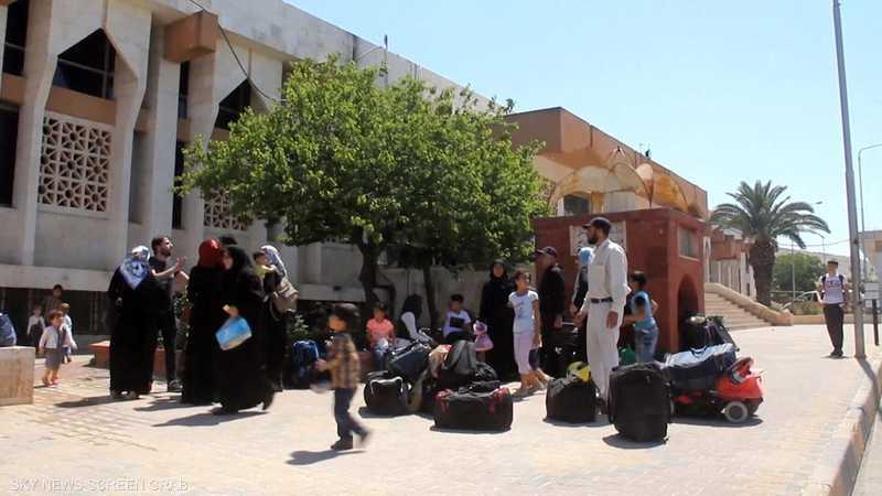أنقرة تستأنف إجراءات ترحيل اللاجئين المخالفين من إسطنبول
