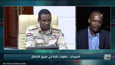 السودان.. خطوات ثابتة في طريق الانتقال