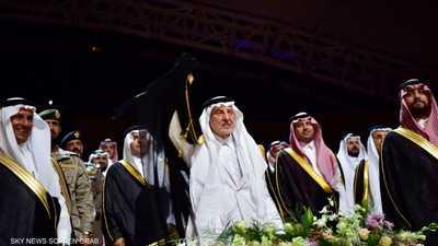 الأمير خالد الفيصل يرعى حفل سوق عكاظ