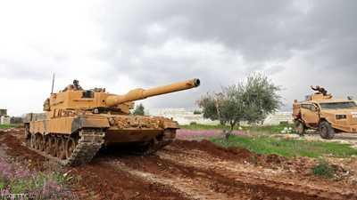 """رغم الرسائل المشفرة.. تركيا """"مجبرة على الانسحاب"""" في إدلب"""