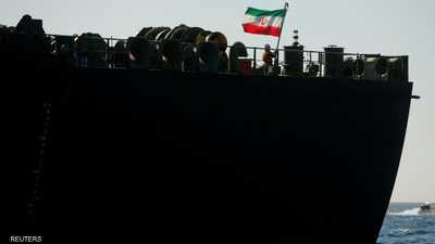 """إيران تتحدث عن """"تعطل"""" إحدى ناقلاتها في البحر الأحمر"""