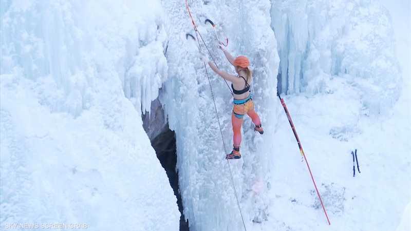 تسلق الجبال.. أخطر الرياضات