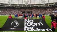 آفة العنصرية تتصاعد بالملاعب الأوروبية