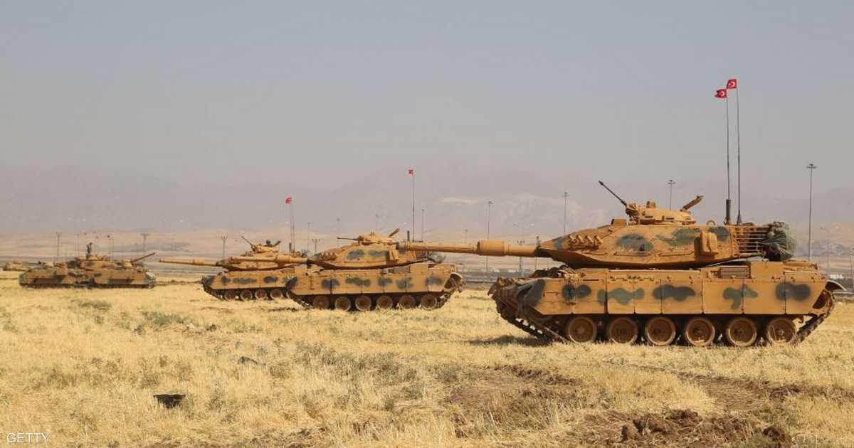 تركيا.. تظاهرات تندد ببيع مصنع دبابات لشركة مرتبطة بقطر   أخبار سكاي نيوز عربية