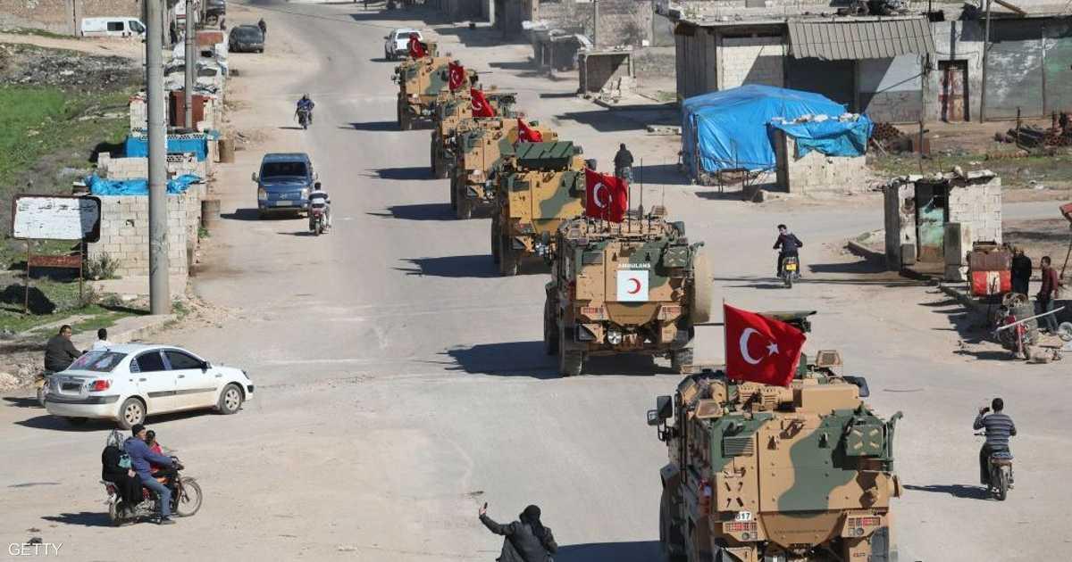 أنقرة: جميع مواقع المراقبة التركية في سوريا ستظل قائمة   أخبار سكاي نيوز عربية