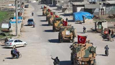 أنقرة: جميع مواقع المراقبة التركية في سوريا ستظل قائمة