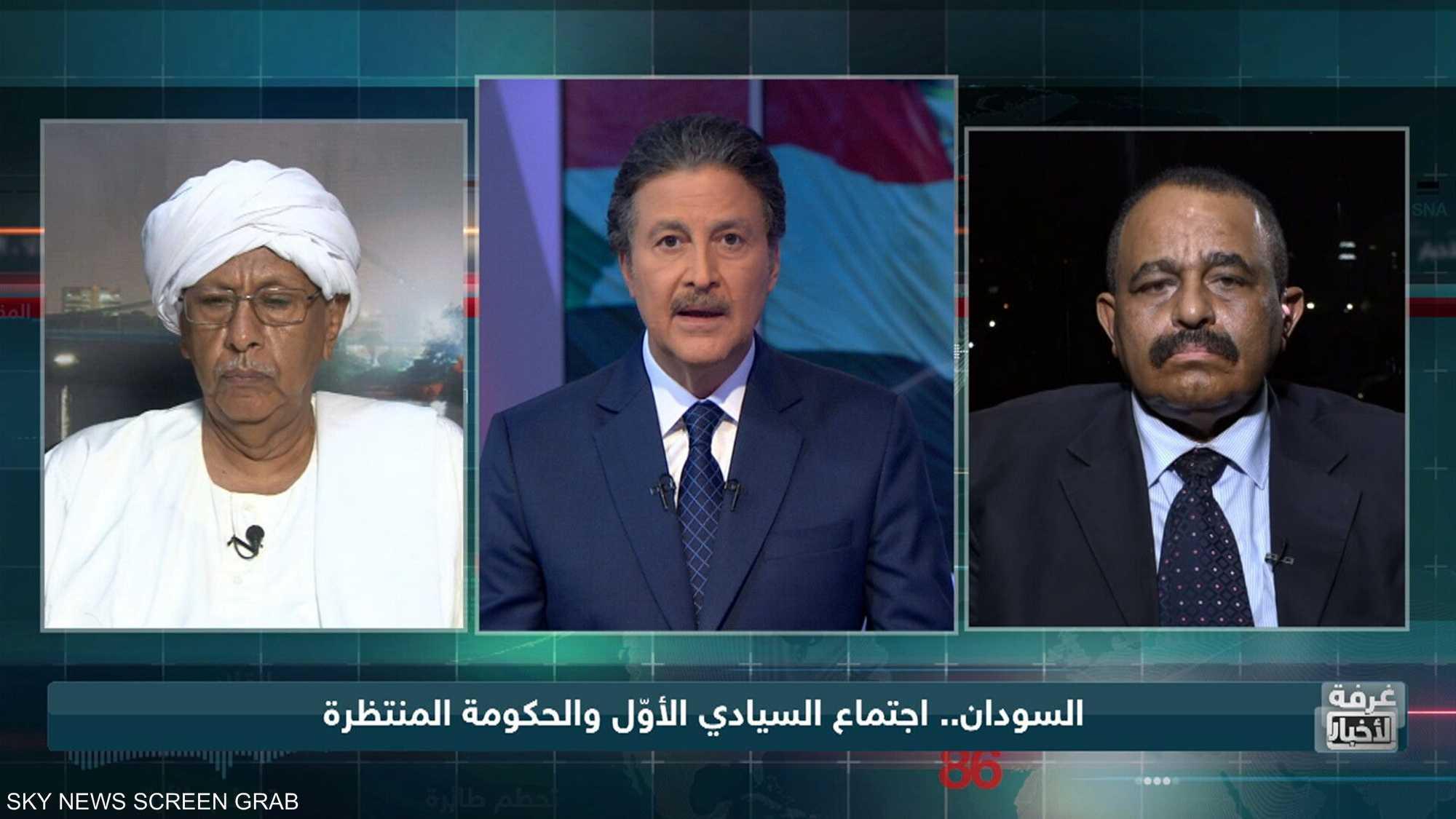 السودان.. اجتماع السيادي الأوّل والحكومة المنتظرة