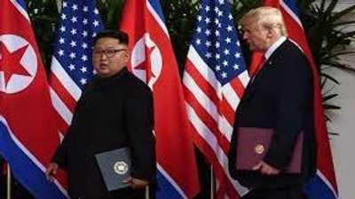 بيونغ يانغ: لا حوار مع واشنطن قبل وقف الأنشطة العسكرية