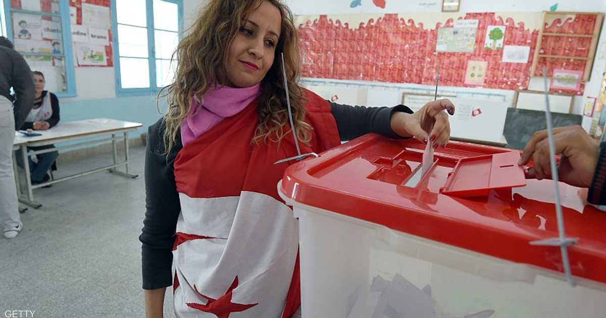 تونس.. جلسة استثنائية بمجلس النواب لتعديل قانون الانتخابات   أخبار سكاي نيوز عربية