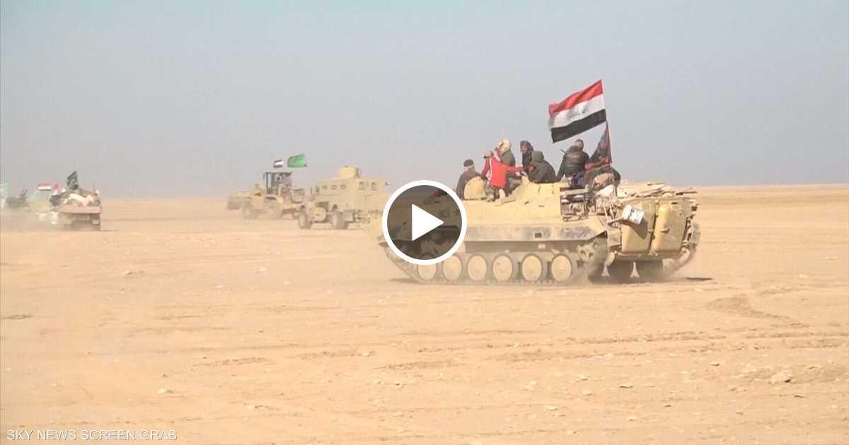 الحشد الشعبي.. تخبط بعد تفجير مقراته