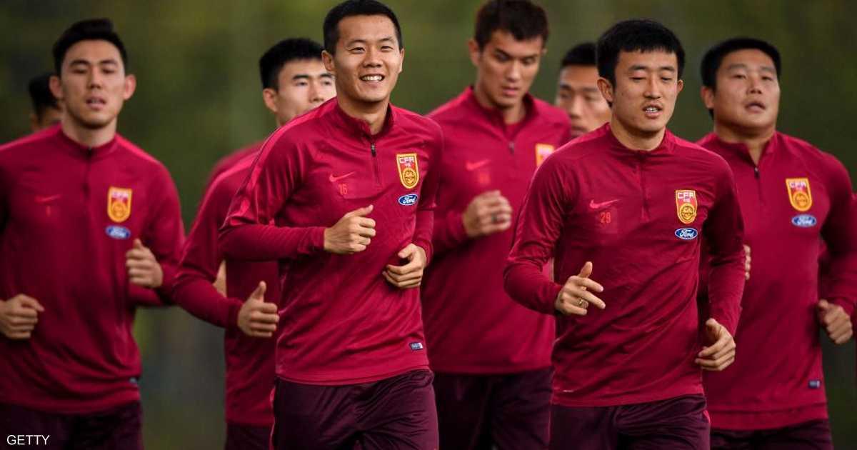 """الصين.. """"تجنيس"""" بالجملة استعدادا لمونديال 2022"""