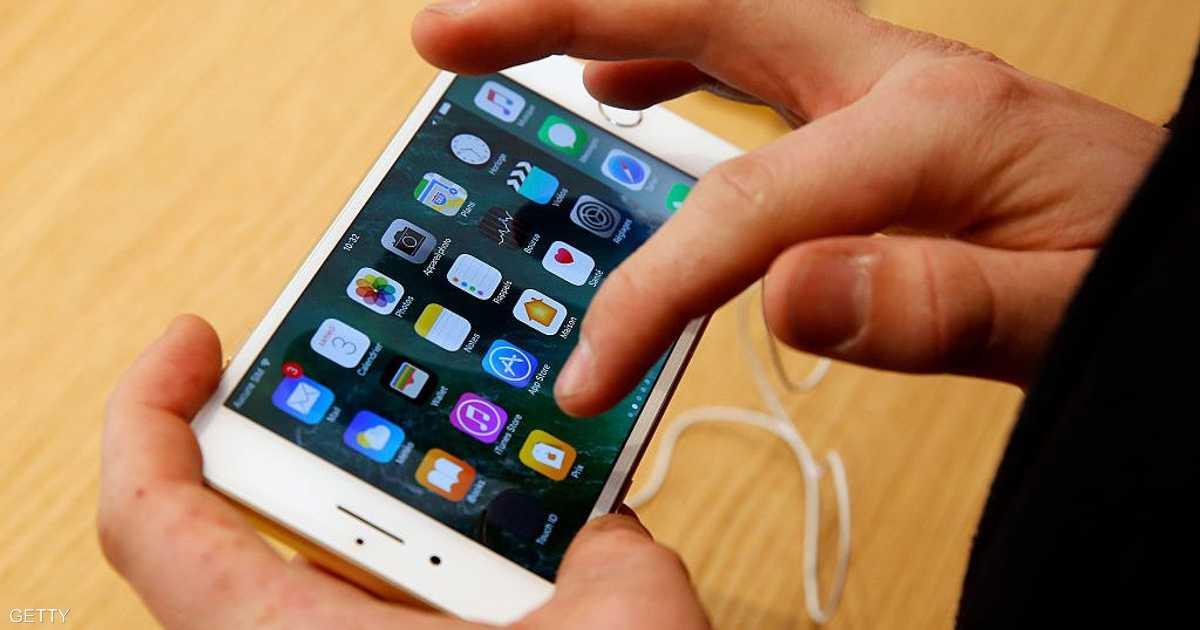 إشعاعات مقلقة تصدر عن بعض هواتف أبل.. وتحقيق أميركي رسمي