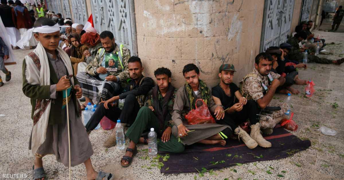 تقرير: الحوثيون ارتكبوا مئات الانتهاكات الحقوقية في صنعاء