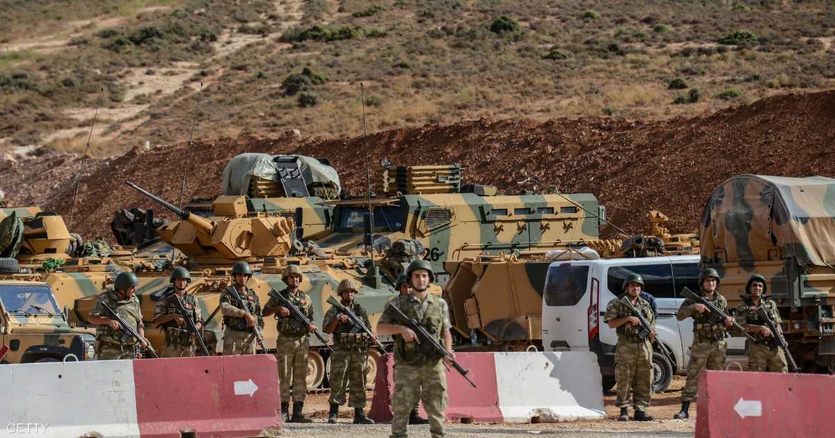 تركيا ترفض سحب جنودها المحاصرين جنوبي إدلب