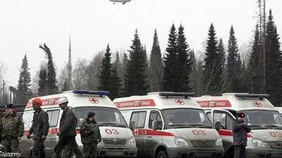 """روسيا تعترف: طبيب يحمل آثار الإشعاع بعد انفجار """"نيونوكسا"""""""