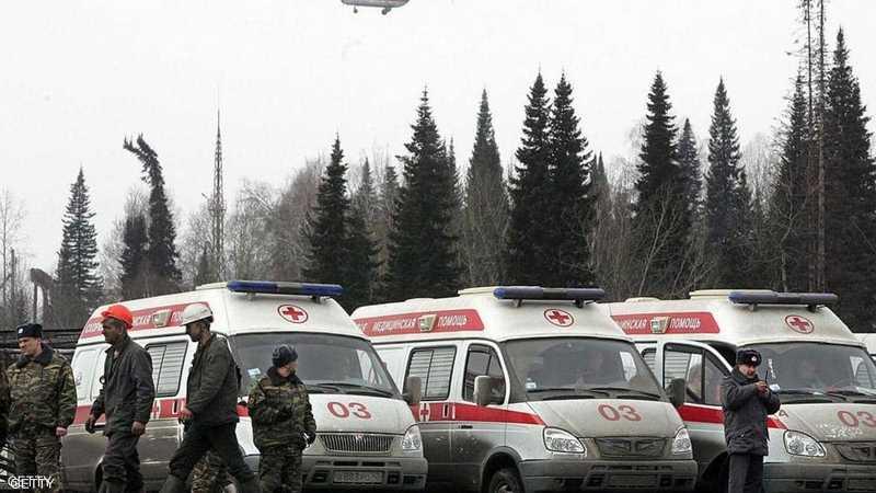 موسكو حاولت التكتم على الحادث