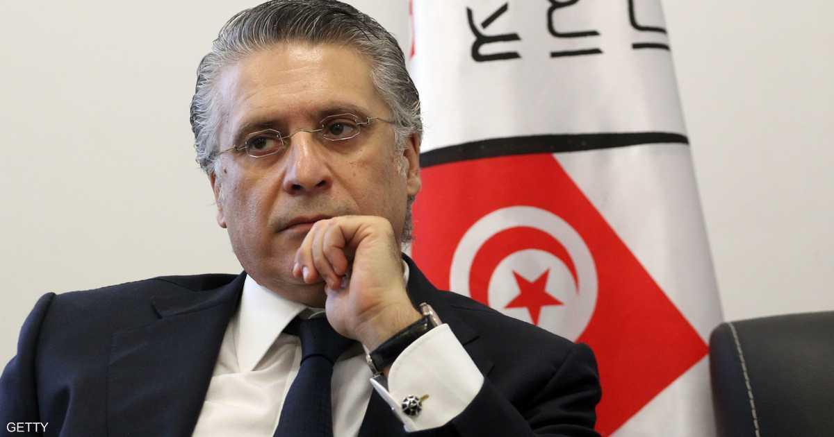 تونس.. اعتقال مرشح رئاسي بتهم التهرب الضريبي وغسيل الأموال