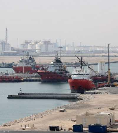أستراليا تفوقت على قطر في الإنتاج