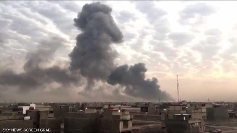 نيويورك تايمز: إسرائيل نفذت ضربات عدّة في العراق