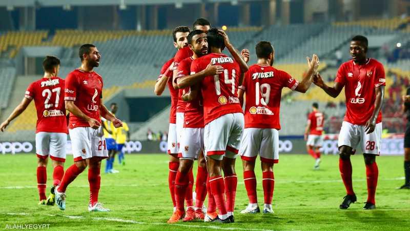 الأهلي تأهل بسهولة إلى دور الـ32 من دوري أبطال أفريقيا