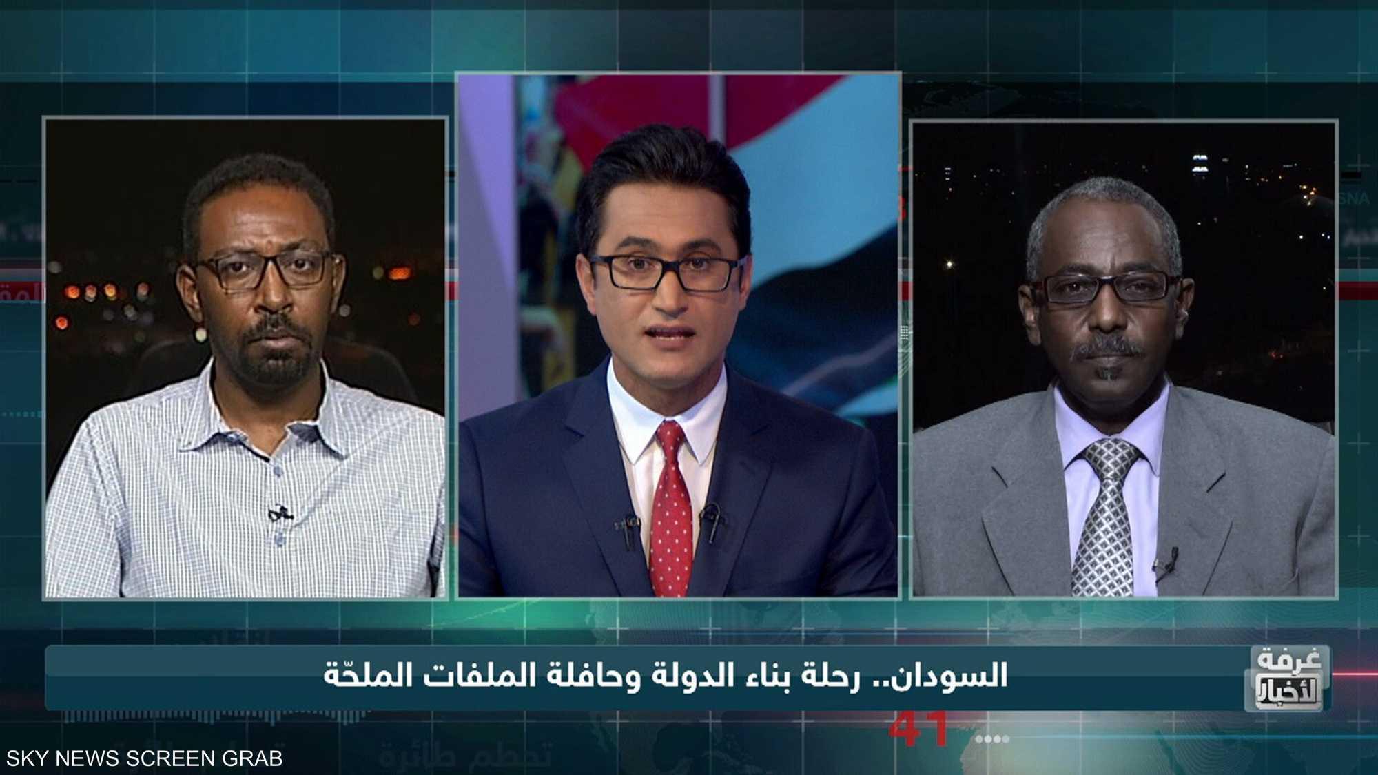 السودان.. رحلة بناء الدولة وحافلة الملفات الملحّة